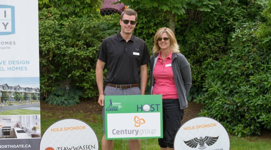 Century Group Delta Health Golf Classic