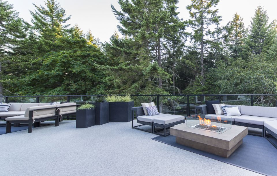 The Ridge - lots for sale in Nanaimo, BC