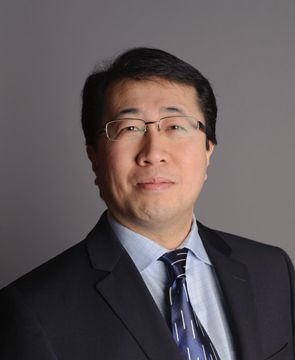 Peter Yip. Regional General Manager, Hospitality